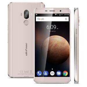 Ulefone S8 Pro 4G Móvil MT6737 Android7.0 2/16GB 13MP+5MP 3000mAh Touch ID 2*SIM