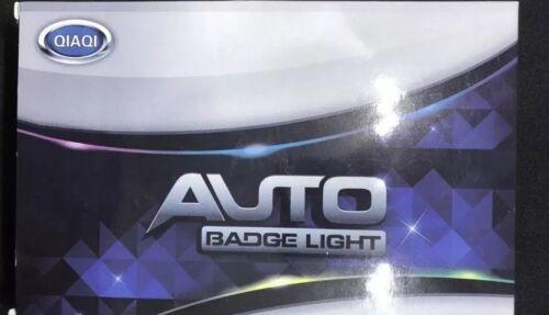 Lexus White LED Emblem Logo 125mm Lexus 2006-2013 IS250 /& IS350 2008-2014 ISF