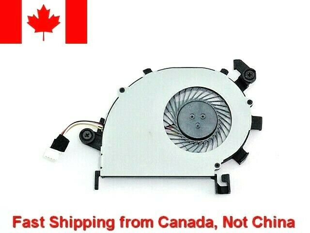 Acer Chromebook C740 C910 14 CB5-471 CB5-571 New CPU Cooling Fan 60.EF2N7.004