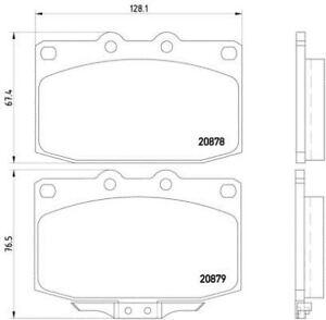 Espacio interior filtro jc premium b4w018cpr