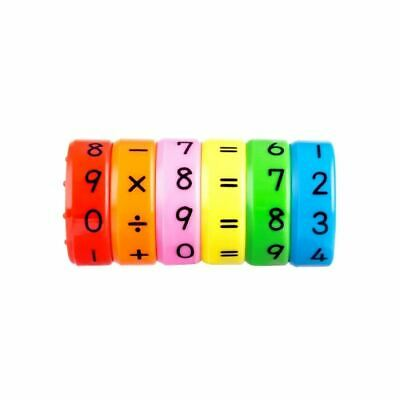 Kids Teaching Math Learning Number Arithmetic Kids Educational Magnetic Toys
