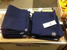 V LIFE SCRUB PANTS - BRAND NEW  Lot of 3 DARK  BLUE - UNISEX Size Large