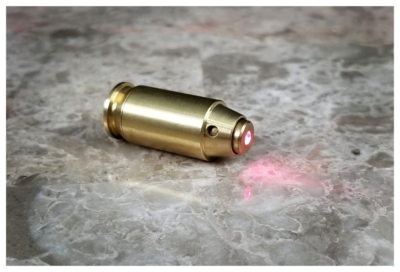 458 SOCOM Laser Bore Sighter  Boresighter  US SELLER Red Color