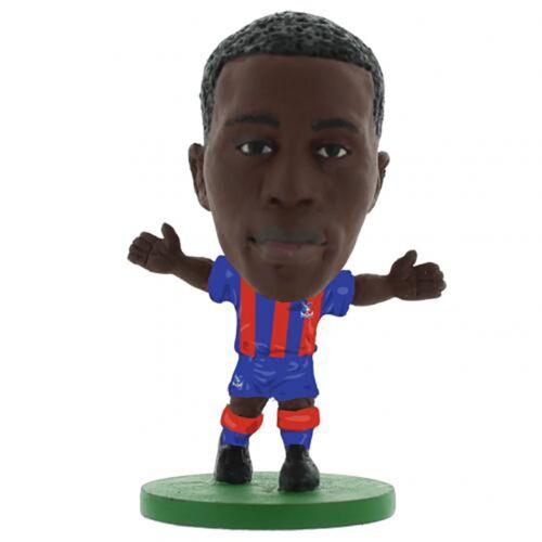 ZAHA Crystal Palace F.C SoccerStarz Figure
