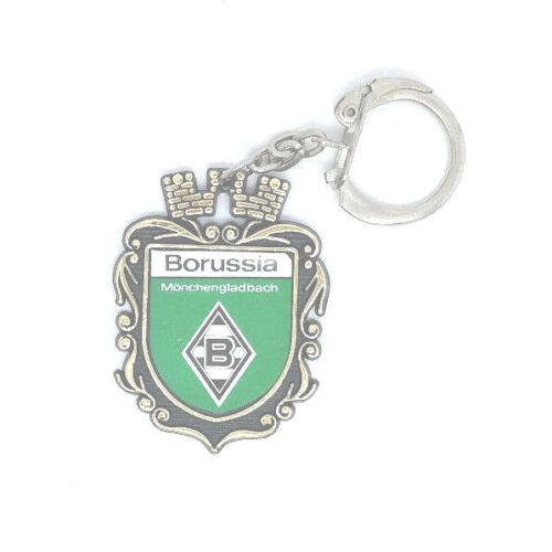 Borussia M/'gladbach Anhänger Schlüsselanhänger Wappen ALT Bundesliga
