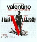 Valentino Last Emperor 0625828493102 With Giancarlo Giammetti Blu-ray Region a