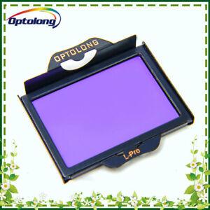 OPTOLONG-L-Pro-Filtre-Ultra-mince-NK-FF-pour-Nikon-D600-D610-D700-D750-D800-new