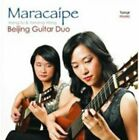 Beijing Guitar Duo - Maracaipe (uk) CD