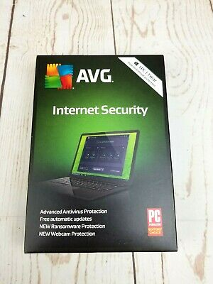 Physical /_ in Scatola Avast PRO ANTIVIRUS 2018-3 PC 2 anno PC