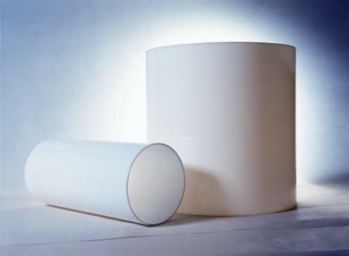 Acrylic Pipe OD250mm x 3mm x 2M Clear Tube Acrylic ExtrudedTube FREE POST