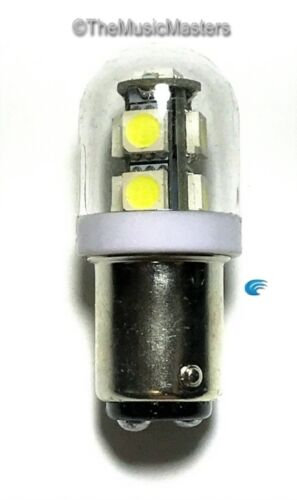 2 LED Upgrade Replacement Light Bulbs Lamps Boat Marine Bow Stern Light #1004