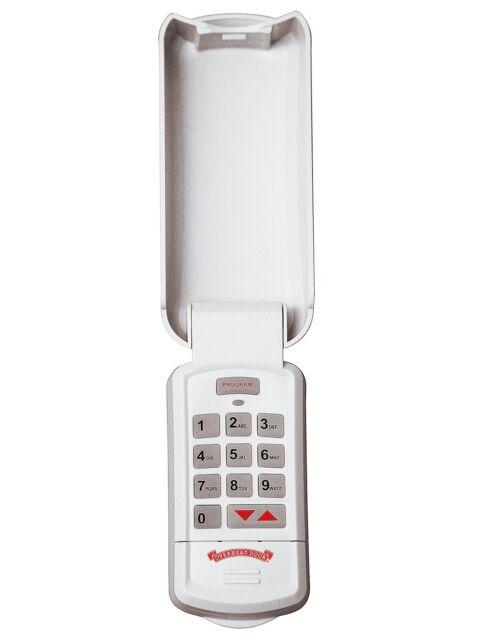 Overhead Door Okp Bx 37255r Garage Wireless Keypad Ebay
