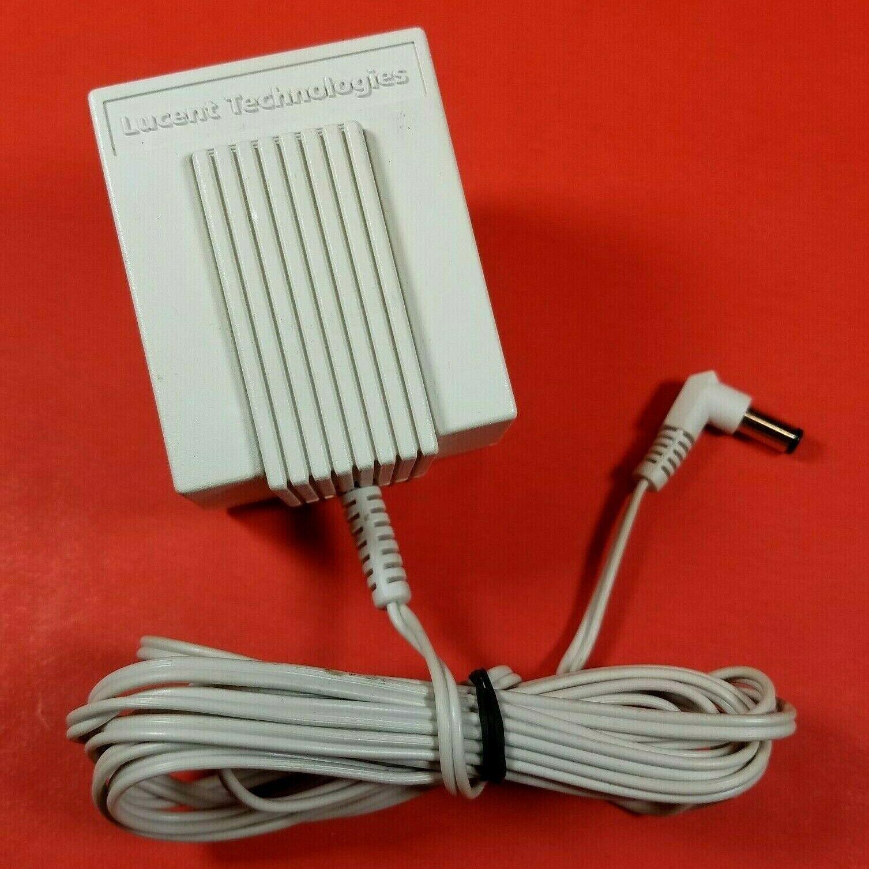 Genuine LUCENT TECHNOLOGIES DAS-2 AC/AC Power Supply 9V ~ 780mA OEM AC Adapter