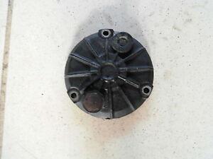 3-SUZUKI-GSX-550-GN71D-Capot-du-moteur-COUVERCLE-FILTRE-A-HUILE-DE-A