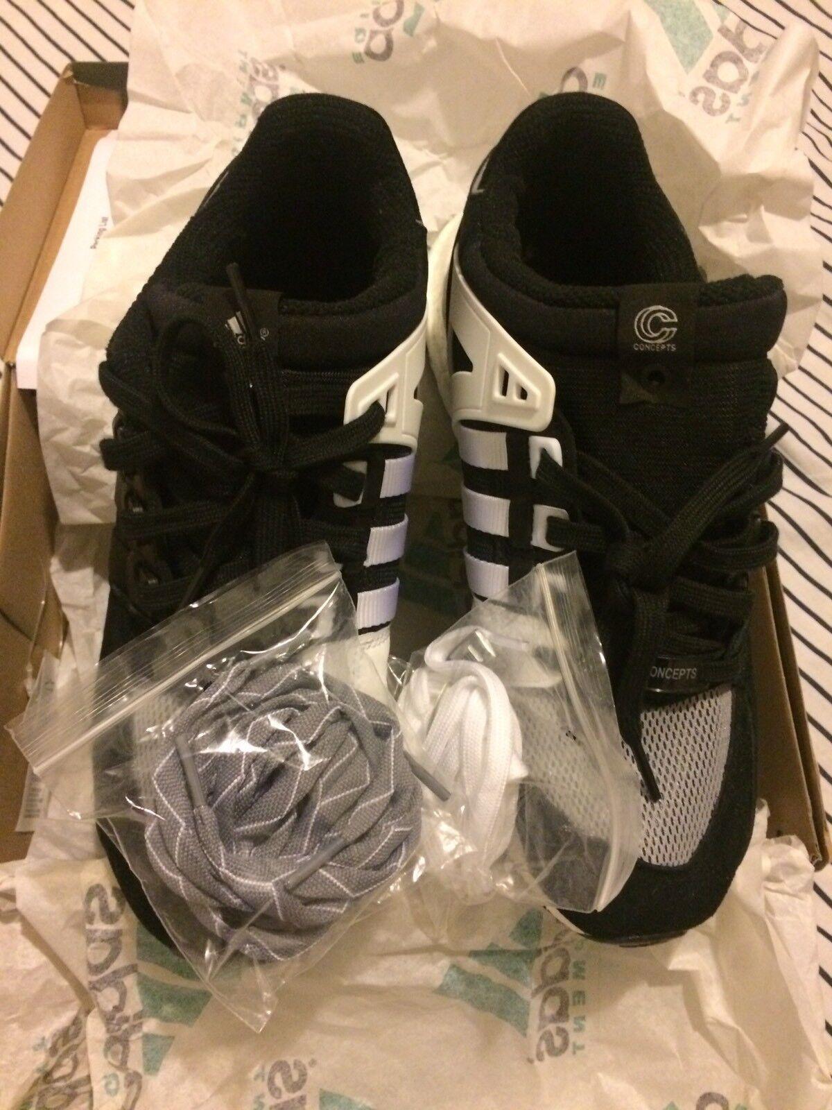 Adidas x konzepte eqt unterstützung 93 ultraboost / 16 männer größe 8,5 ultraboost 93 91d6ff
