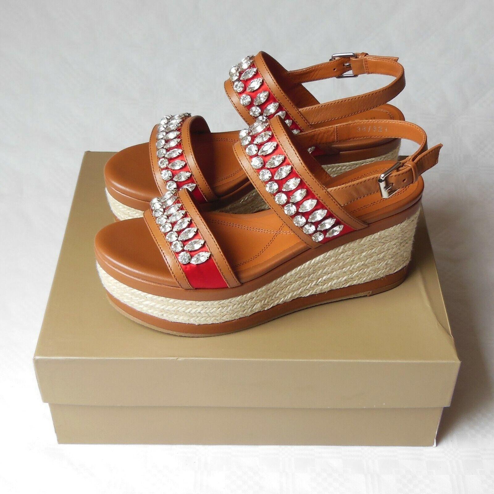 BRUNO PREMI Damen Sandalen   Sandaletten   K3700X Sommer Urlaub Schuhe Strand