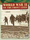 World War II on the Front Lines by Tim Cooke (Paperback / softback, 2014)