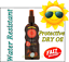 Cabana-Sun-Deep-Tanning-Dry-Oil-Spray-Coconut-Water-Resistant-200-ml-SPF-15 thumbnail 1