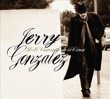 Jerry Gonzalez Y El Comando De La Clave [Digipak] * by Jerry Gonzalez (CD,...