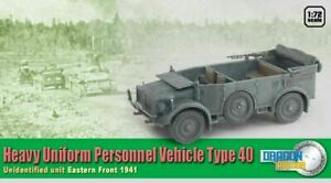 Dragon-Armor-Type-40-Heavy-Uniform-Personnel-Vehicle-German-Army-1-72-DRR-6043
