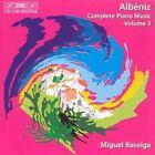 Piano Music Vol 3 I Albeniz 2001 CD