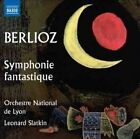 Orchestre National De Lyon Berlioz Symphonie Fantastique Includes Alternativ