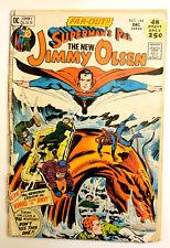 Superman's Pal, Jimmy Olsen #144 (Dec 1971, DC)