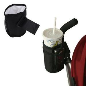 Kinderwagen-Getraenkehalter-Wasserdichte-Bechertaschen-Universelle-Flaschentasche