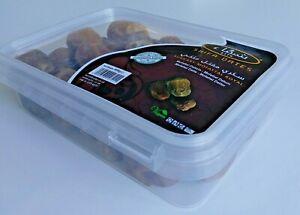 Shifa Premium Sukkary dates Al-Madina, nouvelle saison Fresh dates (400 gr, 3 kg)