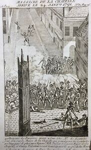Massacre-Porte-de-la-Chapelle-1791-Paris-Gravure-Epoque-Revolution-Francaise