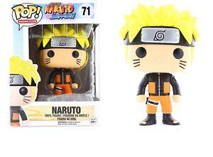 Funko POP ANIMAZIONE: Naruto Shippuden-Naruto Figura in vinile #6366