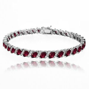 Created-Ruby-Tennis-Bracelet-with-White-Topaz-Accents-in-Sterling-Silver