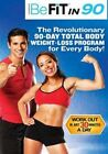 BeFit in 90 Workout System 0031398173632 With Samantha Clayon DVD Region 1