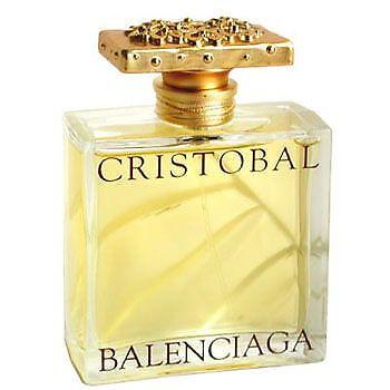 Toilette 3 Balenciaga Women's For Cristobal OnlineEbay 4oz Eau Sale De N0wvm8n