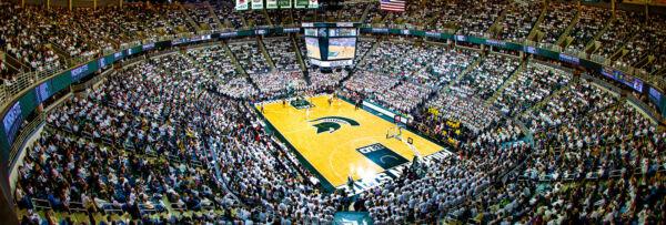 Michigan State Basketball Tickets Michigan State Spartans