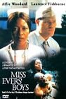Miss Evers' Boys 0026359138928 With Laurence Fishburne DVD Region 1
