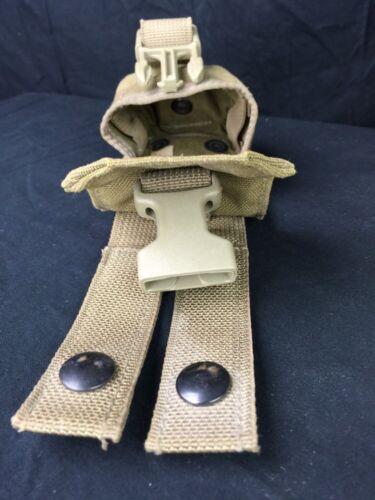 Eagle MOLLE II 500D Multi Purpose Pouch LOT OF 8 USMC Military Surplus