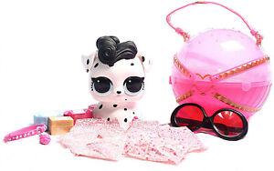 L-O-L-Surprise-Spielzeugfigur-lol-Hund-Biggie-Pet-Dollmation-15-Uberraschungen