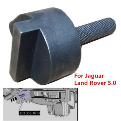 Metal Car SUV Timing Retainer Tool For Jaguar Land Rover 5.0 Fuel Pump Cam Shaft
