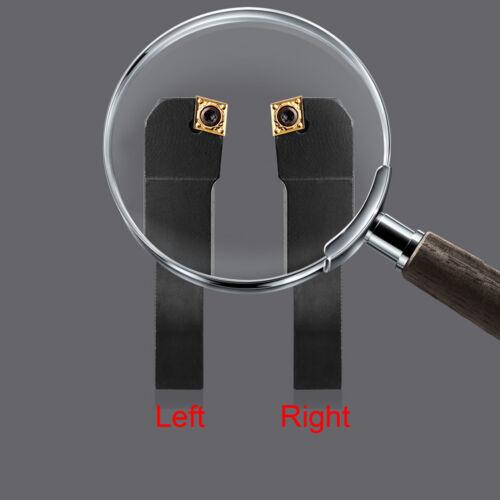 SCKCR 1616H09 16×100mm Index External Lathe Turning Holder For CCMT09T3 inserts