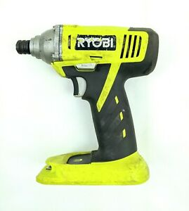 Ryobi-18V-One-1-4-inch-Brushed-Impact-Driver-P235G-TOOL-ONLY-USED