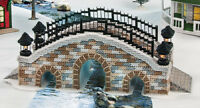 Mary Maxim Arched Bridge Plastic Canvas Kit on sale