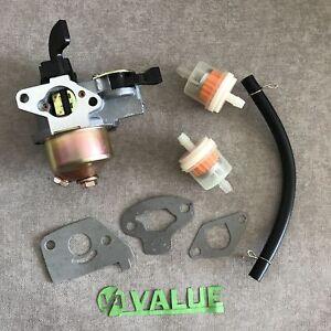 Carburetor-for-Honda-GX100-Replace-16100-Z0D-003-16100-Z0D-013-Carb