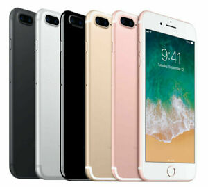 Apple-iphone-7-Plus-32GB-AT-amp-T-4G-LTE-1-Year-Warranty-FRB