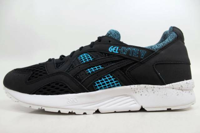 Men's Brand New Asics GEL-LYTE V Athletic Fashion Sneakers