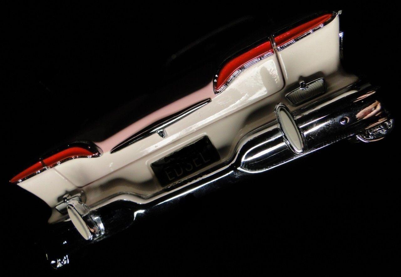 1. ford edsel sport auto 64 konzept 12 jahre alte 43 traum 24 metall - modell.