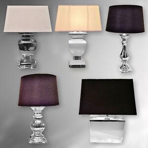 Ceramica-Lamparas-Base-de-la-lampara-pantalla-mesa-noche
