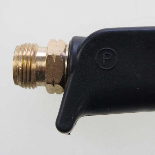 324131 Bruciatore a Gas Bruciatore Regolatore Blow Coperture Tetti Idraulico Kit