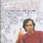 Cada LOCO Con SU Tema 0743217788322 by Joan Manuel Serrat CD