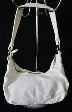 DIVIDED per H&M BORSA BAG a MANO in 100% COTONE Colore Bianco  cod.s